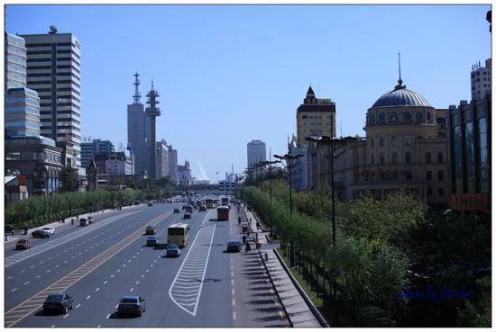 哈尔滨交警发布中考出行提示 送考车尽量走主干街道