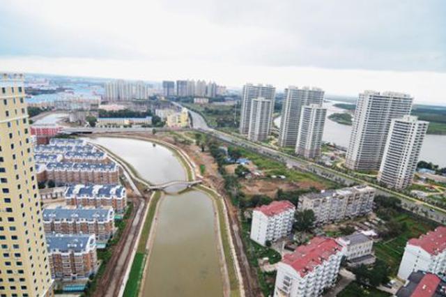 国务院批复齐齐哈尔城市总体规划