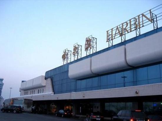 从哈尔滨飞往黑河,漠河,伊春,鸡西,抚远等城市的航班客座率达85%.