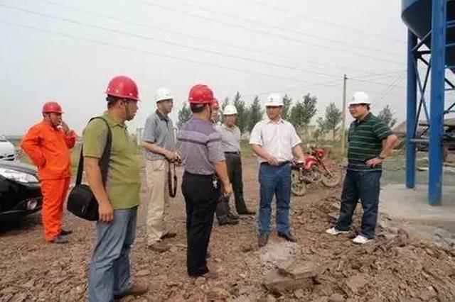 哈尔滨市安委办曝光11家违法违规企一公司被罚20.5万