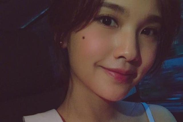 曝杨丞琳将演张艾嘉电影 本尊亲自下场辟谣很可爱