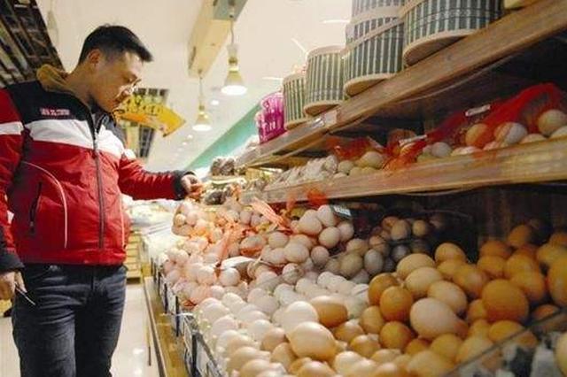 节后效应渐显 双节假期结束商场超市迎来淡季