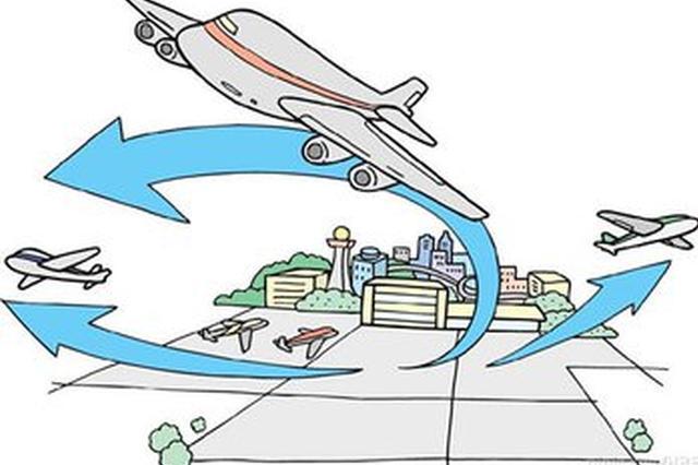10月29日起 牡丹江机场将开通至南京、沈阳航线