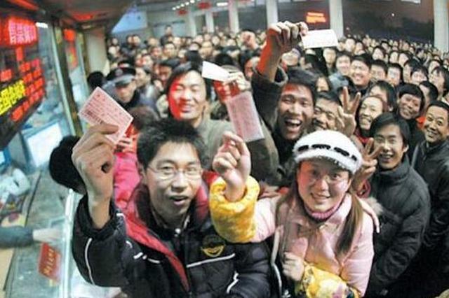 11月末哈市多趟列车调整时刻 旅客注意时刻变化