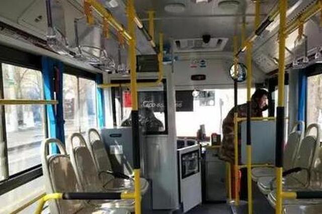 哈尔滨94路公交换新车 纯电客车新型环保票价2元