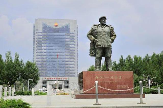 航拍龙江——大庆