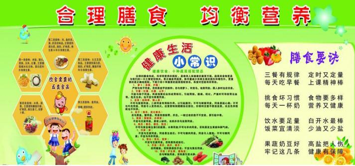 黑龙江发布中小学学生餐营养指南