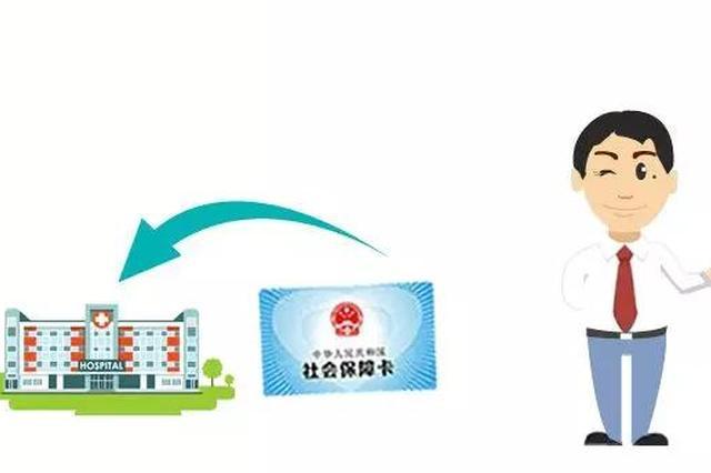 黑龙江人赶紧收藏 异地就医31省可直接结算