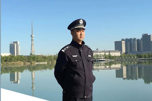 """大庆禁毒民警牺牲 从警29年曾用""""无间道""""抓获毒贩"""