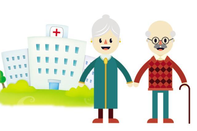 今年黑龙江省二级以上中医医院设老年病科