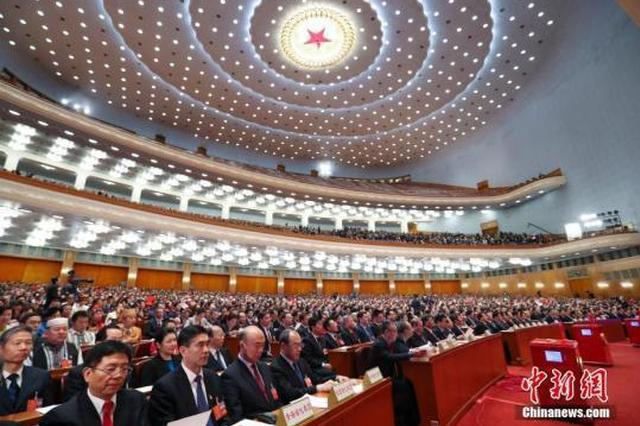 两会今日看点:决定国务院总理人选 选举国家监察委主任等