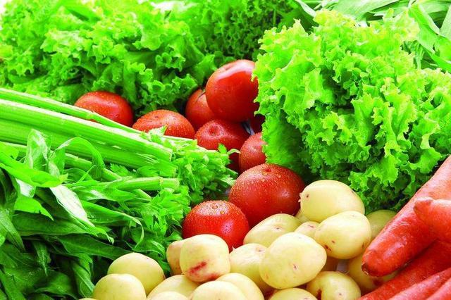 大庆地产暖棚蔬菜将陆续上市 菜价将持续走低
