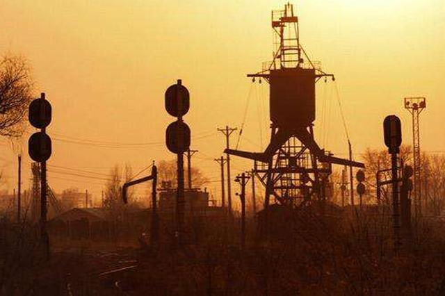 """""""一带一路""""引领老工业基地黑龙江省加速对接欧洲市"""