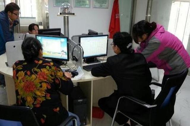 黑龙江省图书馆再送一拨免费培训 包括电脑培训等
