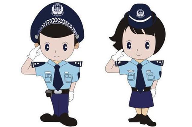 """齐齐哈尔市警务""""四零""""承诺服务进校园"""
