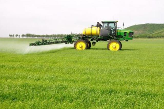 冰城3区县农业机械化给全国打样 综合机械化率超95%