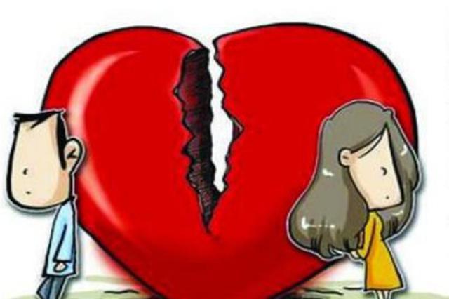 夫妻双方身在异国 法院远程视频审理离婚案(图)