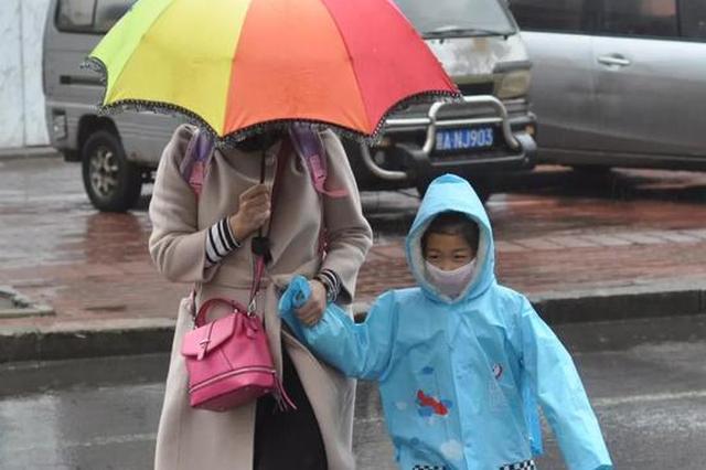 未来三天黑龙江迎新一轮降水 雨雪加7级大风不停歇