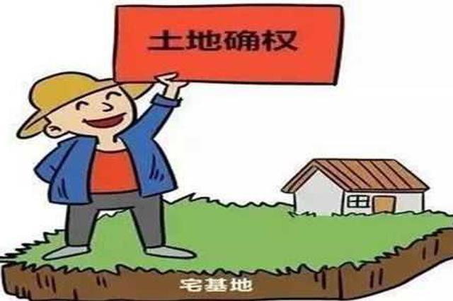 村居配图简笔画