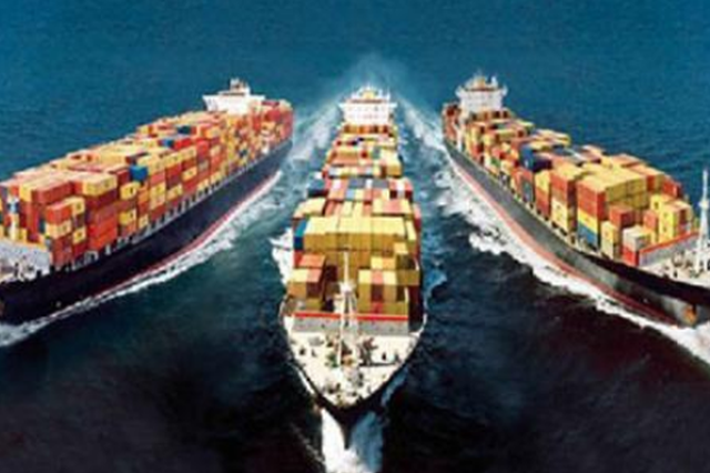 一季度龙江进出口总值增三成 机电、农产品增幅最大