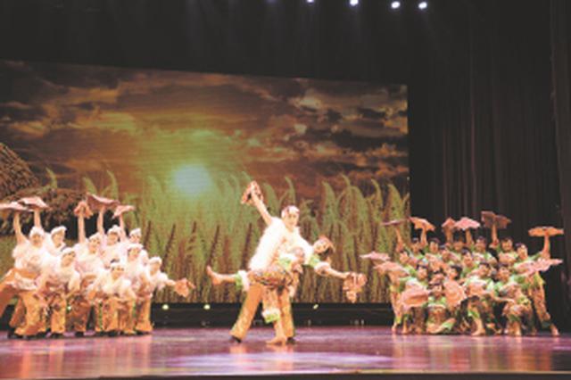 哈尔滨市第二届多彩老年艺术节的各项活动将陆续展开