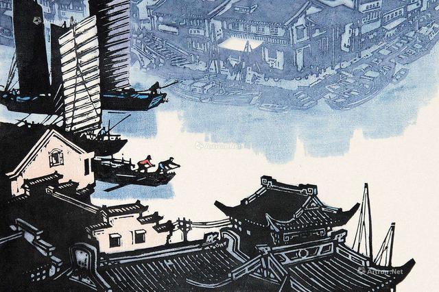 大庆5幅版画作品入选国际版展 黑龙江省共7幅入选