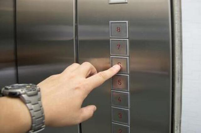 请注意!去年黑龙江共解救电梯被困人员1132人