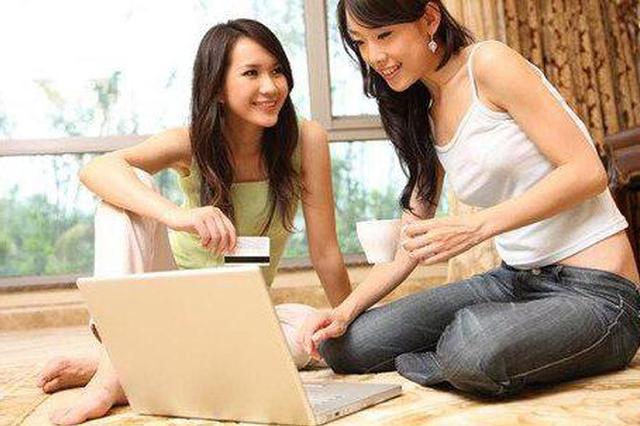 母亲节送啥 冰城妈妈健康类网上消费占比全国第一