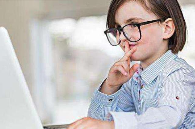 眼镜佩戴不合格率高达85% 黑龙江将设眼健康评估标准