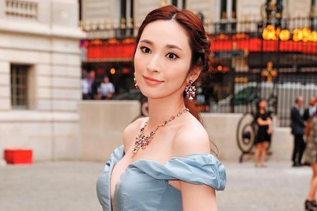 男友送豪宅现金共约47亿 吴佩慈变S帮第一富婆