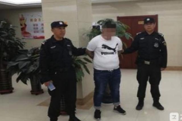 """哈尔滨巡警50分钟锁定一载着""""网逃""""的黑G网约车"""