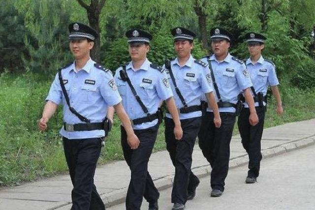 工资2380元 哈尔滨阿城公安局公开招聘10名辅警