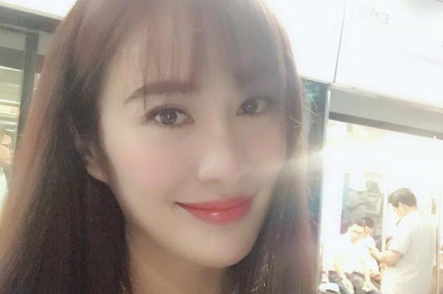 叶璇高调示爱老公甜蜜十足 与粉丝互动自曝已怀孕