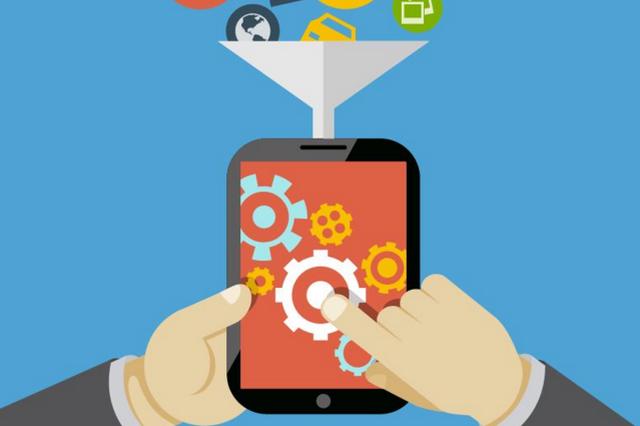 黑龙江省助学手机APP正式上线 足不出户便可申办贷款