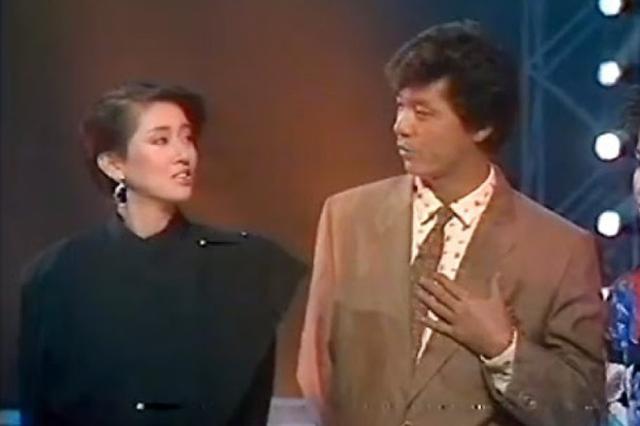 梅艳芳17岁时曾因过于迷恋西城秀树被未婚夫悔婚