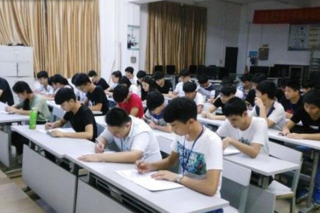 2018年四级英语考试下周开始报名 笔试口试都在黑大