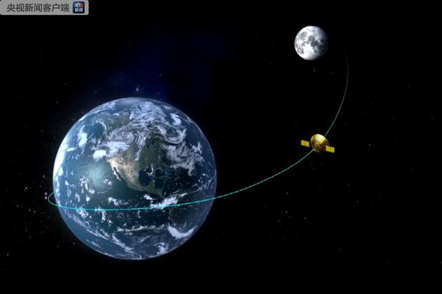 解码鹊桥:首颗运行于地月拉格朗日L2点的通信卫星