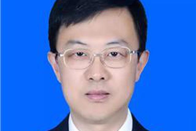 吴海峰、朱逸廷挂任佳木斯市委常委、副市长(简历)