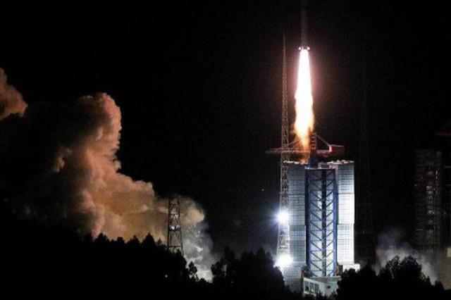 龙江一二号微卫星上天 哈工大成绩榜上又添全球唯一