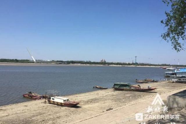 连降29天后终回升 松花江水位预计将升至114米以上