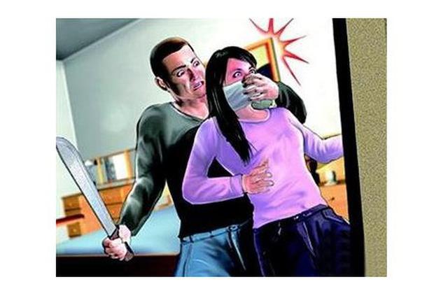成都一女子遭持刀入室抢劫后被杀 嫌疑人已被抓获