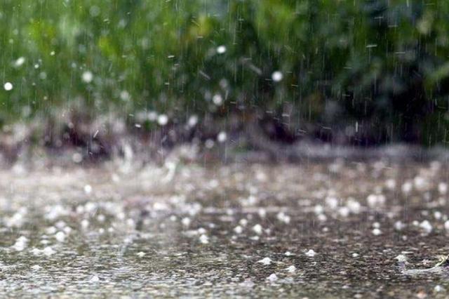 本周哈市将有短时强降水 降雨将引发气温波动