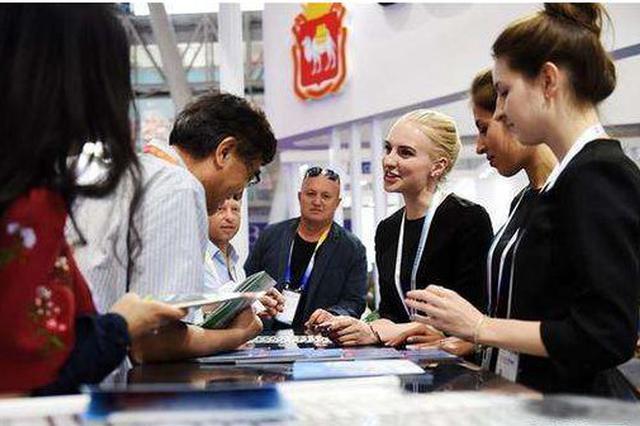 """中俄博览会要来了 有了""""便捷通道""""展品通关更方便"""