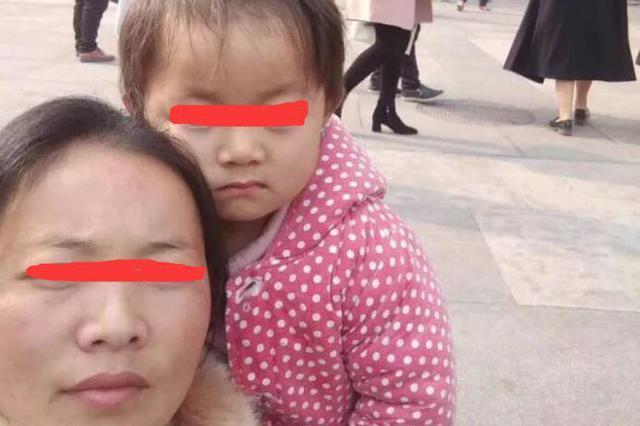 3岁女童重病身亡家属被指拿捐款治儿子 警方回应