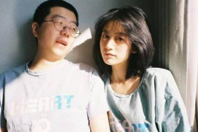 李诞首次正面谈漂亮女友:我只有身高能赢她