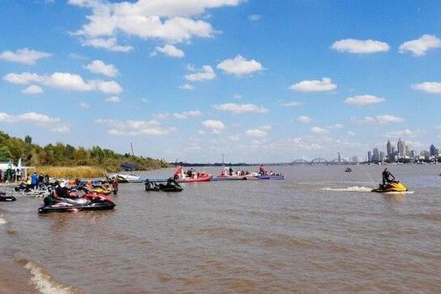无手续码头船须15日内自行迁移 不配合整治将被清除