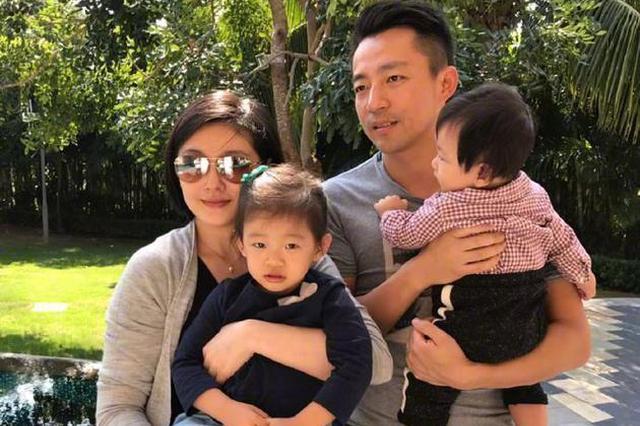汪小菲:儿子要成为对社会有用的人 女儿是我的人