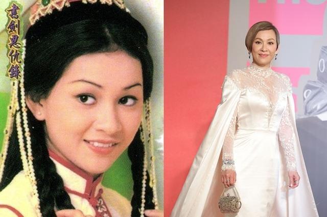 闪婚周润发9个月又离婚 女星忍35年首曝离婚内幕
