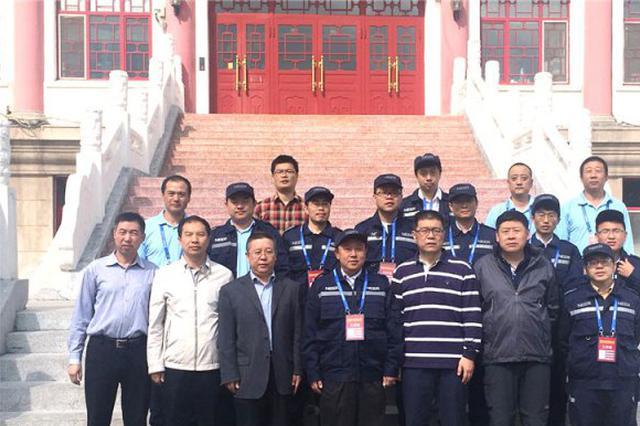 2018年以来松原震了10次 龙江8名专家已赴吉林