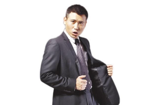 李乃文来黑河拍摄《爱情的边疆》被菜码吓一跳